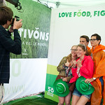 vr, 27/06/2014 - 19:02 - Oxfam at Couleur Cafe