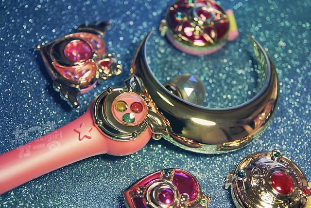 Sailormoon - Moon Stick