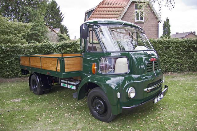 Austin FG K40 1966 (4470)