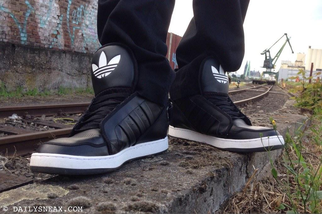 New York 272b1 7dde7 day 85: Adidas AR 3.0 #adidas #ar30 #adidasar30 #sneakers ...