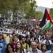 24_07_2014 Protesta contra la masacre de Gaza