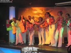 dim, 2006-02-05 23:50 - Soy Cubanos au Cubano's Club