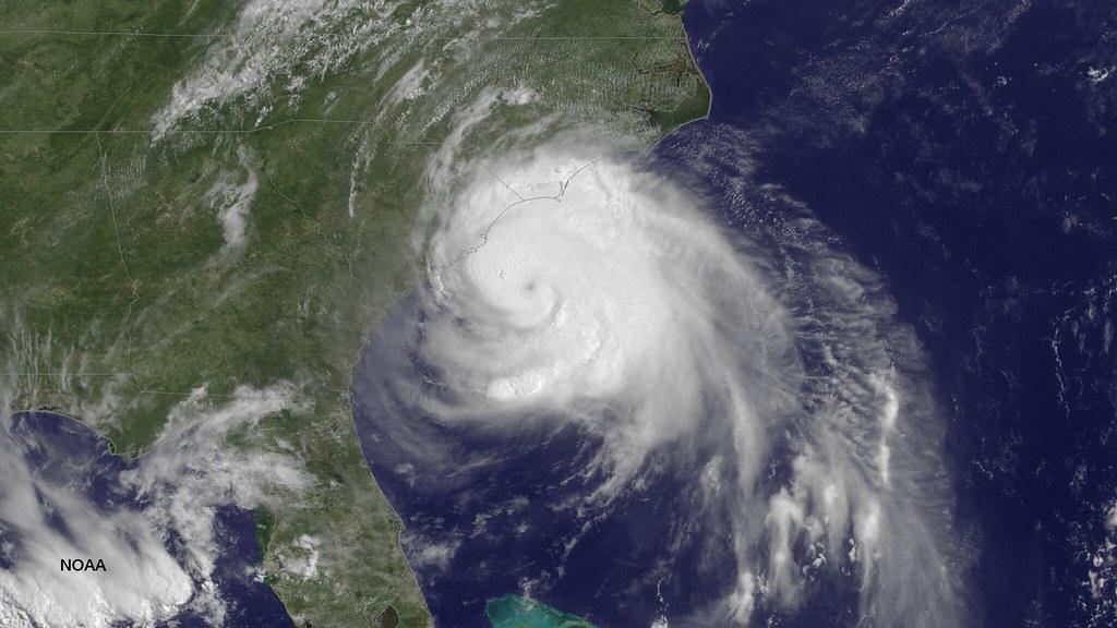 Hurricane Arthur Forecast to Reach Category 2 Strength on July 3, 2014