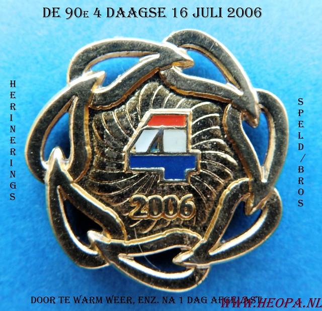 18-07-2006    4 Daagse   Nijmegen   (141)