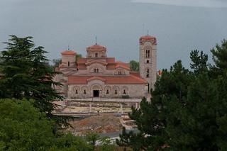 Saint John and Saint Panteleimon's | by access.denied