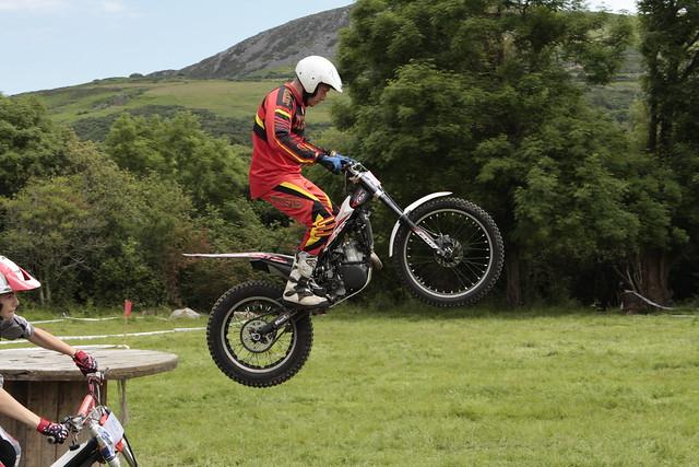 Irish Motorbike Trials