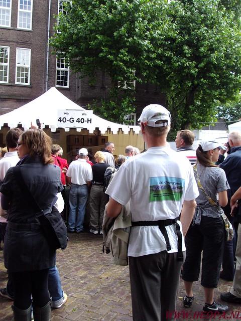 19-07-2009    Aan komst & Vlaggenparade (5)
