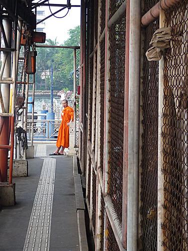Bangkok | by arnaudperennes