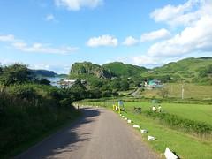 Oban Caravan & Camping Park