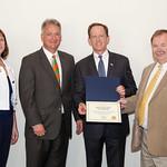 Senator Toomey visits Somerset Trust Company