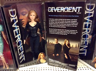 Barbie Divergent | by JeepersMedia