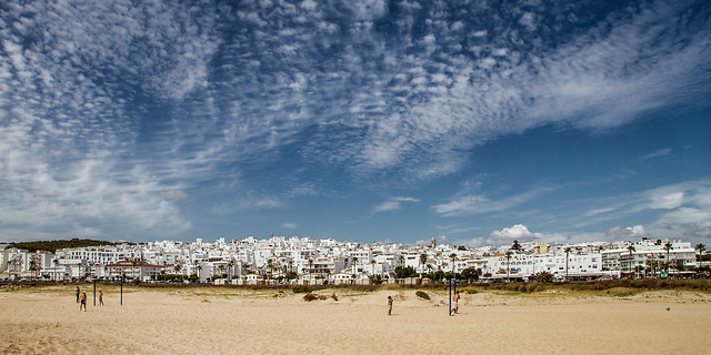 conil playa