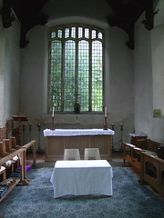 north transept chapel