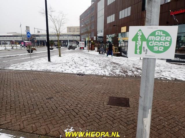 2017-02-11       Nobel-Horst       Almere  26 Km (86)