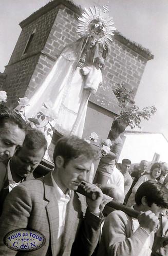 1971 - Fiesta del Acebo (14)