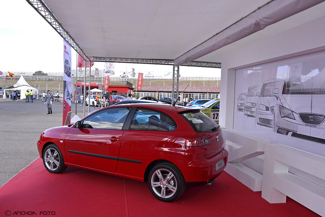 Seat Ibiza TDi - 2002