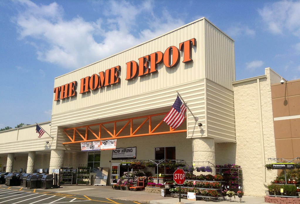 Home Depot's lower-than-expected sales forecast for the next fiscal year was far from the most surprising thing it revealed yesterday Flickr