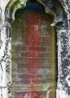 York Curiouser - embroidery thread work (5a)