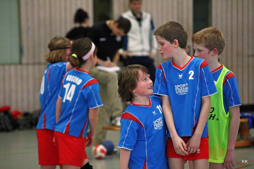 Motor Gohlis Nord Handball