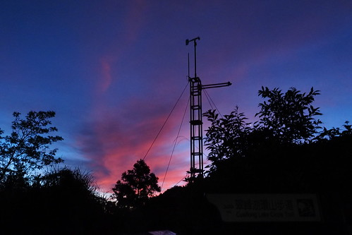 travel lake sunrise twilight cottage jul taipingshan yilan 宜蘭 07 旅遊 太平山 2014 翠峰湖 日出 七月 cueifong 望洋山 翠峰山屋 tsueifeng
