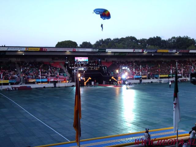 19-07-2009    Aan komst & Vlaggenparade (43)