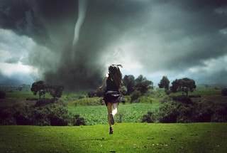 between the storm and the light | by Nhoj Leunamme == Jhon Emmanuel