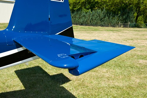 Van's RV-14A - August 2014 | by Flyer Magazine