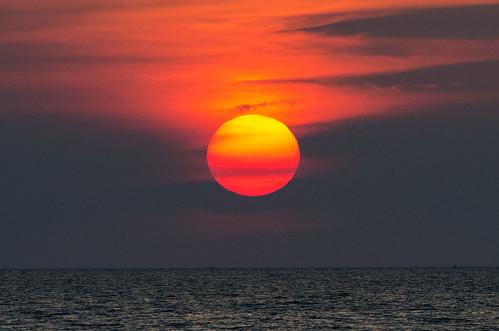 sunset exlpored explore hoffmaster hoffmasterstatepark pjhoffmasterstatepark statepark lakemichigan beachsunset michiganstatepark 1000views onethousandviews