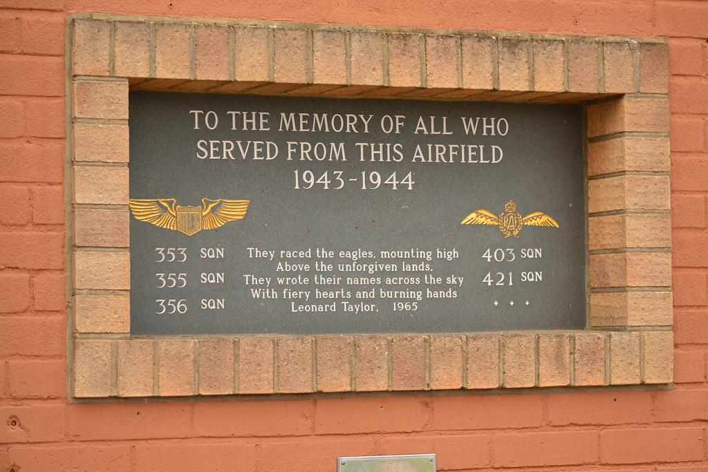 Headcorn Airfield