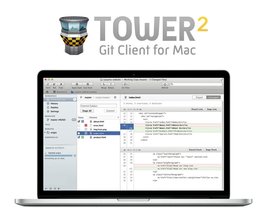 Git For Mac