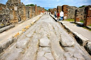 Pompeii | by Crash Test Mike
