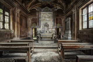 church of the pigeons | by LichtGespiele