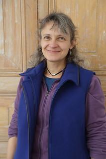 Curso de bordado con Marina Berts | by Iniciativas Cluster de Bogotá