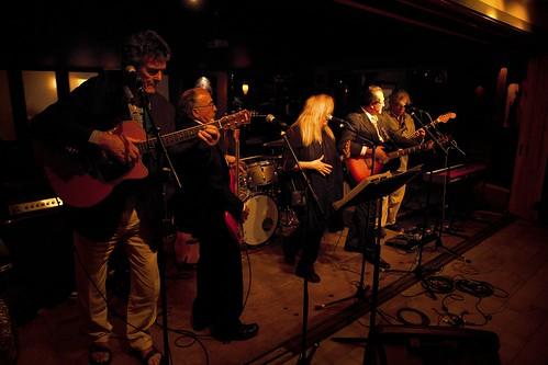 The Flathead Mountain Rock Band | by keratican