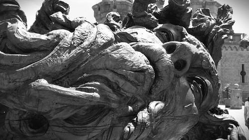 Intervención escultórica | by sdavilae