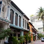 07 Viajefilos en Singapur, Orchard Road 01