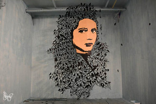 Icy & Sot - NuArt | by Butterfly Art News