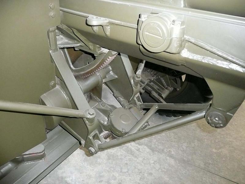 NOUS 75mm M1897 sur M2A3 transport (4)