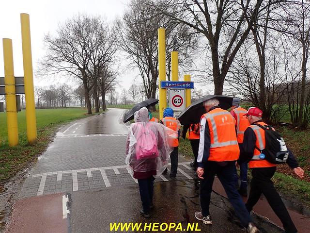 2017-03-08     Grebbelinie-tocht  Renswoude  25 km  (20)