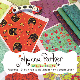 Johanna-Parker-Fabric-Swatches | by Johanna Parker Design