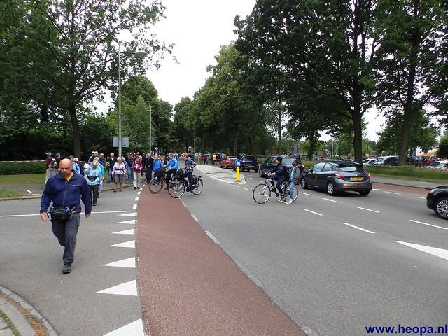 20-06-14  1e dag      Amersfoort         30 Km. (9)