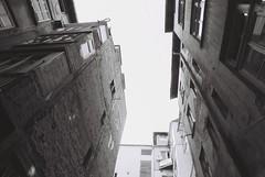 Limbo from Below