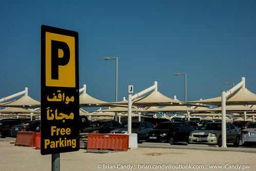 Free Long Stay Car Park at HIA | by www.iCandy.pw