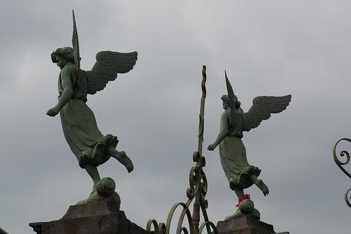 Puebla, Ciudad de los angeles