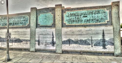 street trek google montana view hdr streetview panamerican billings photomatix gsv googlestreetview