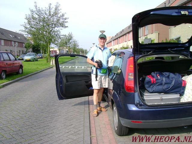 2007-07-15     Op weg naar Nijmegen. (7)
