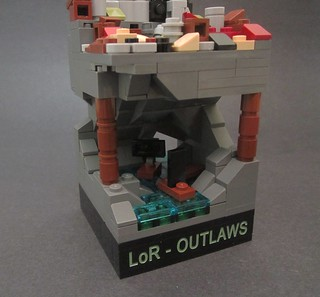 The Shade (LOR Outlaws LCXV) | by Zachary Bean