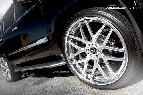 escalade_.26_VCA_C_03 | by Vellano Forged Wheels
