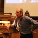 Ted Barris The Great Escape Simcoe St United Church Sept 27 2014