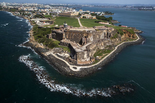 Castillo San Felipe del Morro | by williepr08